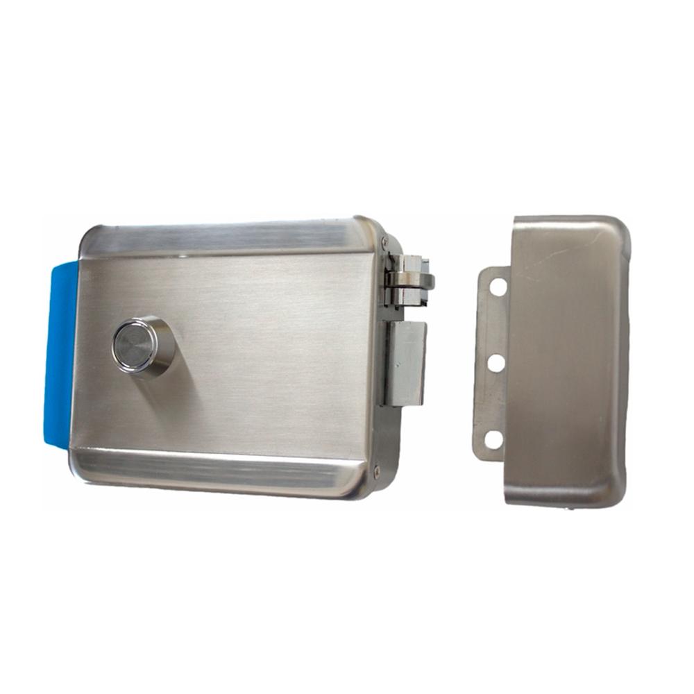 Электромеханический замок Smartec ST-RL073SI-NK