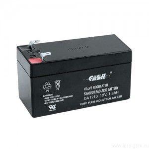 Аккумуляторная батарея 12 В 1,2 А/ч