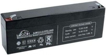 Аккумуляторная батарея 12 В 2,3 А/ч