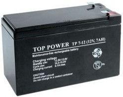 Аккумуляторная батарея 12 В 7 А/ч
