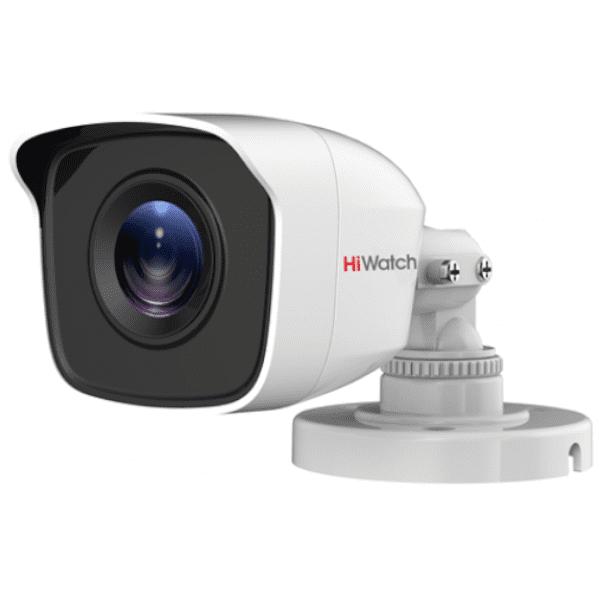 Аналоговая камера HiWatch DS-T110 (2.8 мм)
